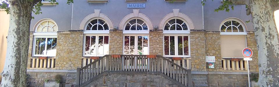Mairie Noailhac